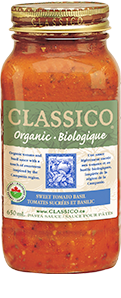 organic sweet tomato