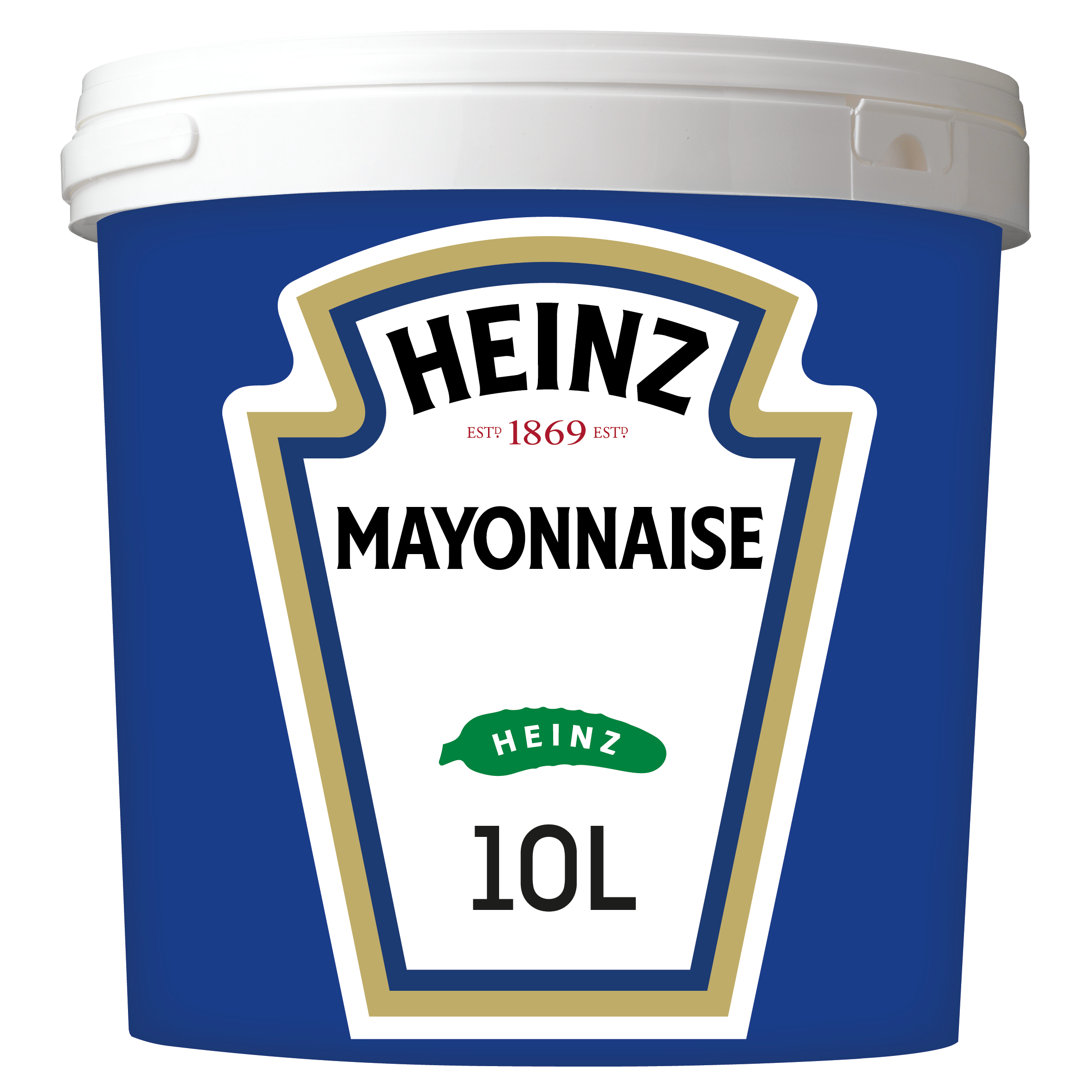 Heinz Mayonnaise 10L image