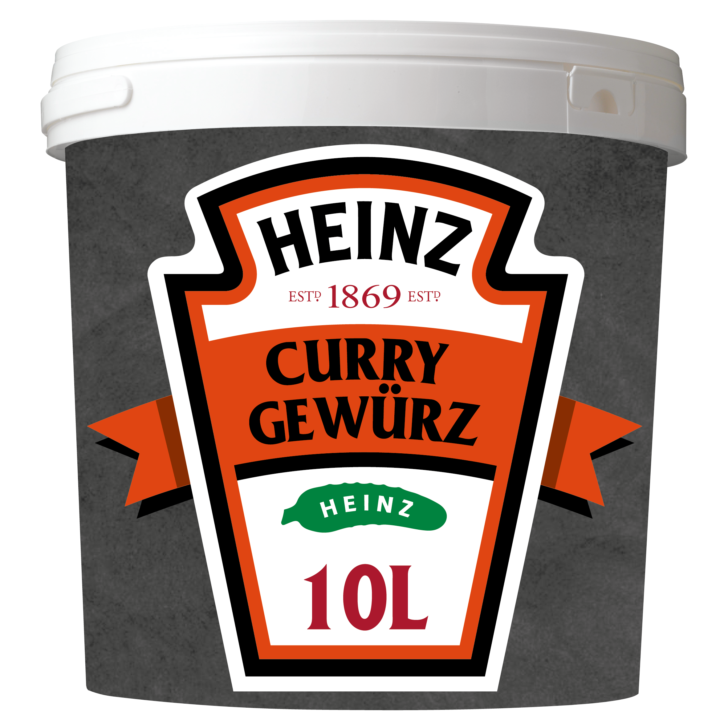 Heinz Curry Gewurz 10L image