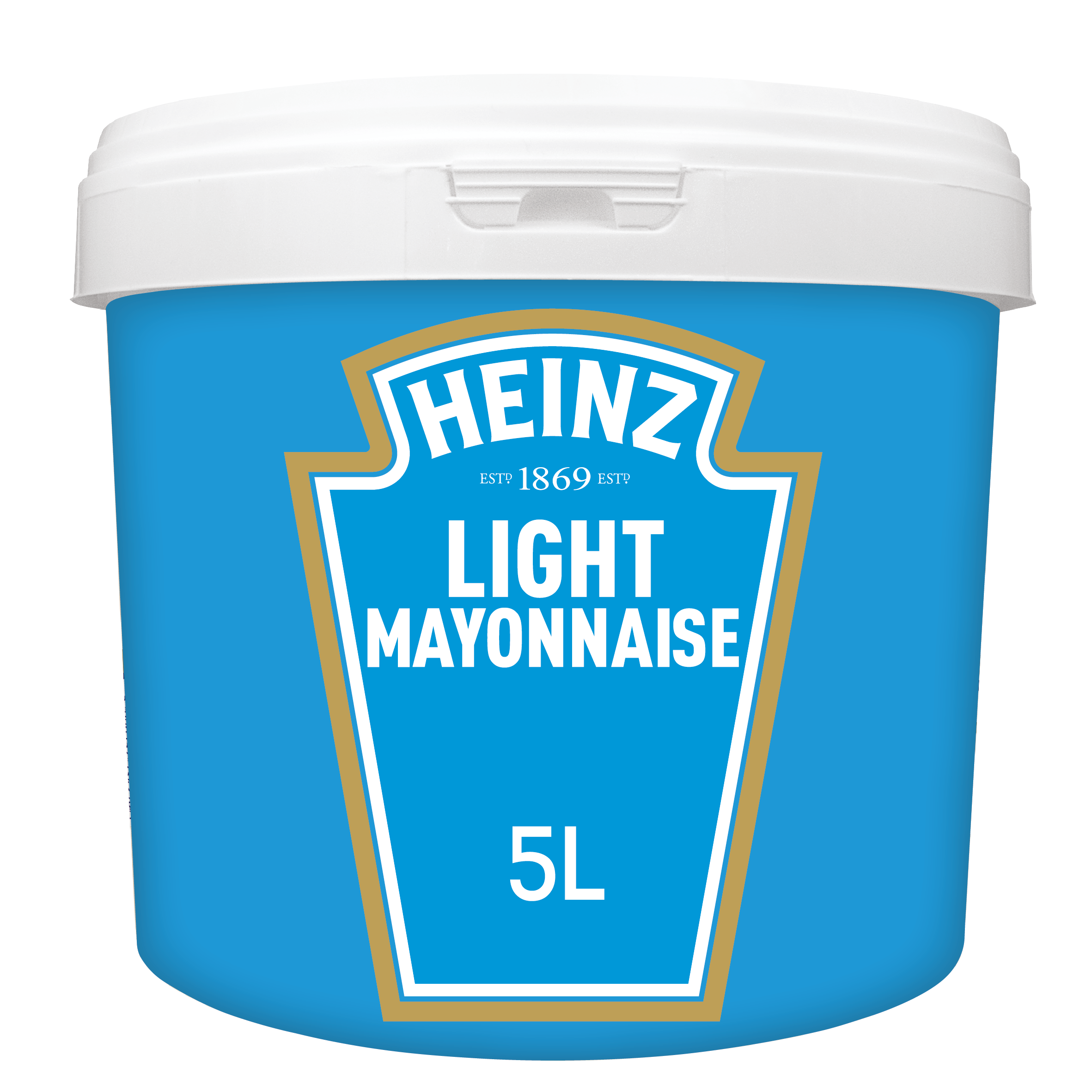 Heinz Mayonnaise Light 5L image