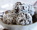 Choc-Nut Bliss Balls