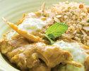 Kumara Lamb Curry