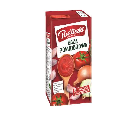 Baza Pomidorowa 350 g