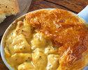 Honey Mustard Chicken Pie