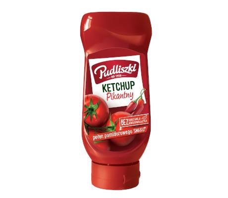 Ketchup pikantny 700 g